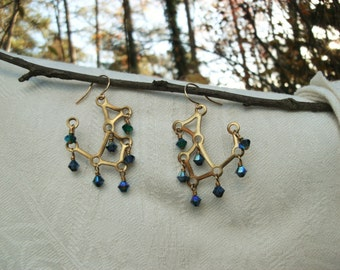 See The Constellation Earrings