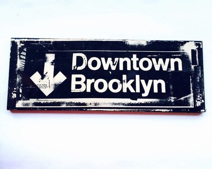Downtown Brooklyn