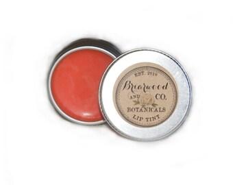 Lip Tint- Balm - Peach - 10g