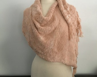 The Aria scarf