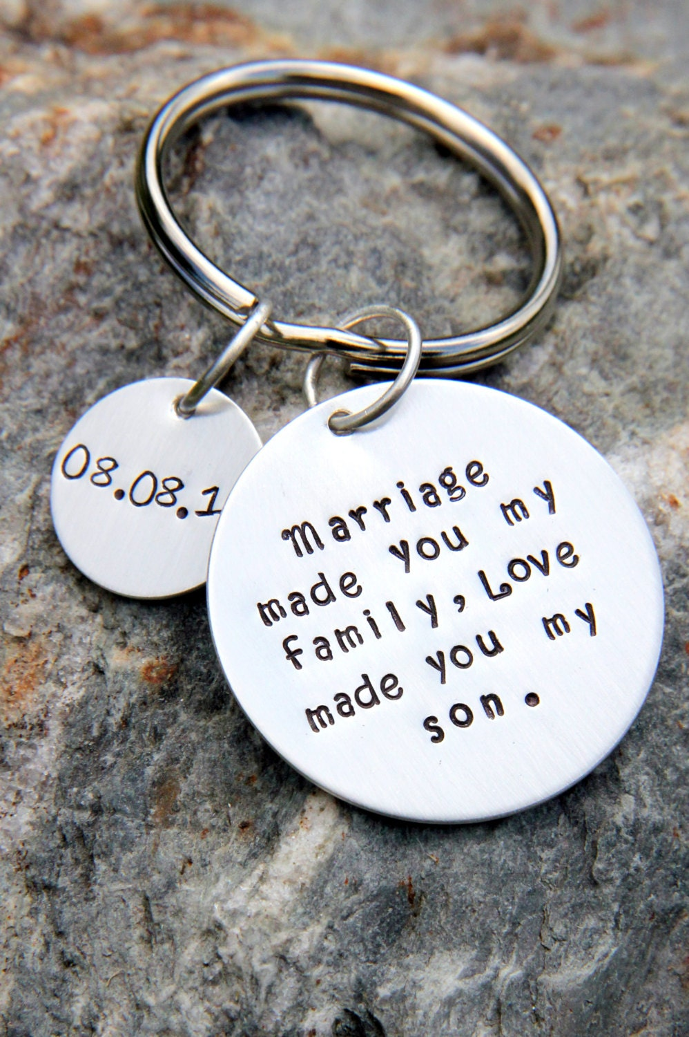 Gift For Stepson Gift For Son In Law Stepdad Gift