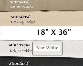 Fabric Supplies - ToughTek, Non Slip Fabric, Neoprene, Waterproof, Shoe Supplies, 18 X 36