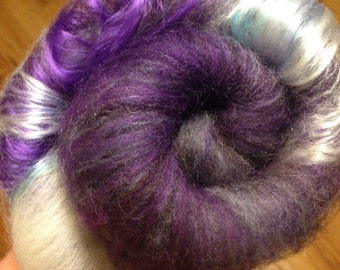 VIKING QUEEN Spinning Fiber Batts
