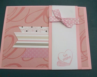 Valentine's Day Cards Variety Pack of 4
