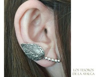 elvish ear cuff