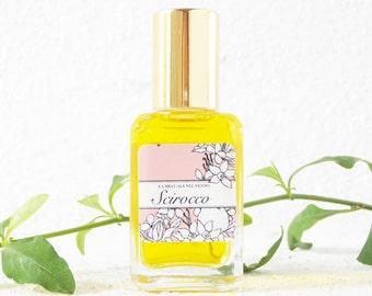 Perfume Bottle -Roll on-Scirocco -15ml
