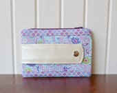 NEW The Wisteria Wallet - PDF Sewing Pattern