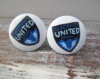 Seacoast United Storm  Dresser Knobs