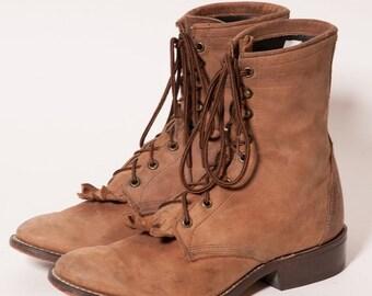 30% OFF Brown LAREDO Boots Men's Size 10 D