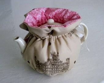 Downton Abbey Tea Cosy