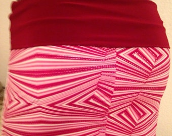 "Micro Mini Skirt, the Bootay Design ""Parfaitvor"""