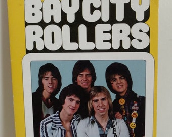 1975 - The Bay City Rollers