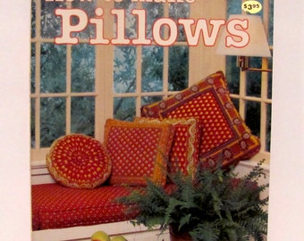 How to Make Pillows Book