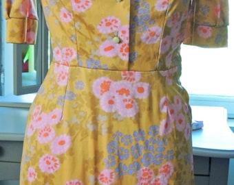 Vintage dress 1970s