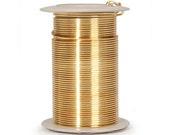 Darice  Wire, 20 Gauge, Ming Gold wire,  Tarnich resistance Silver 15yd, Beading Wire, craft wire