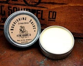 Natural Salve, Citrus Spice 2 oz.  - Item# SVE_CTSPC_01