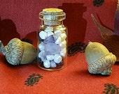 Bottle Blessings - Steven Universe Earth Gems - Witch Bottle
