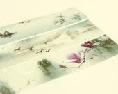 Mountains - Japanese Washi Masking Tape - 20mm Wide - 7.6 Yards