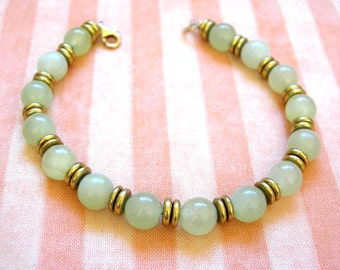 SALE - Serpentine Bracelet - Matching Necklace