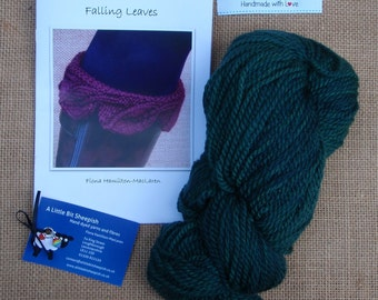 Falling leaves kit