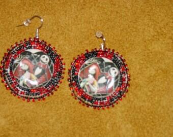 Jane and Jack Earrings