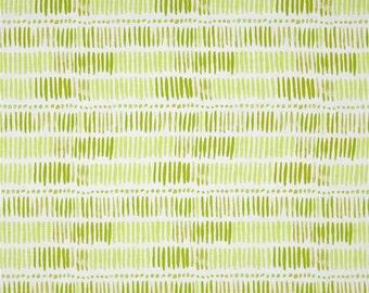 Tall Grass in Moss Green From Michael Miller's Nature Walk by Tamara Kate