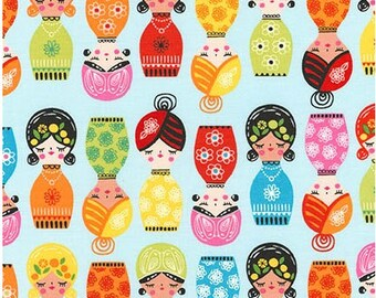 Fiesta Senioritas from Robert Kaufman's Little Senioritas Collection by Suzy Ultman