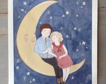 ORIGINAL - Paper Moon