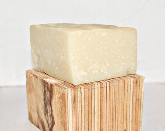 Hawaiian Rain-forest Tuberose  -Bath Soap -Handmade from raw ingredients cold processed bath soap