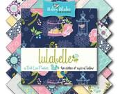 Riley Blake Designs Lulabelle FQ Bundle - 15 pc