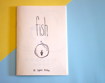 ZINE Fish.