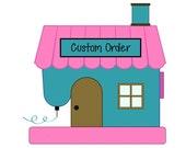 Custom Order Mini Designs Machine Embroidery Design-INSTANT DOWNLOAD