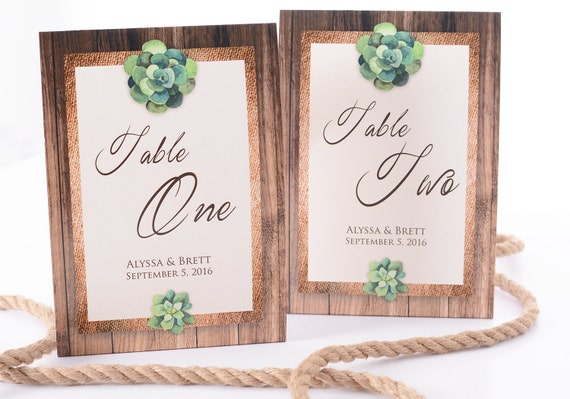 Rustic Wedding Table Number Tent Cards Rustic Wedding Table - Wedding table tents