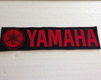 Yamaha patch small