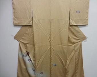 Silk kimono Tea Ceremony Sadou tools design