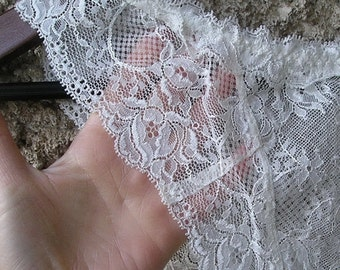 ON SALE: Vintage Lace Panties size M