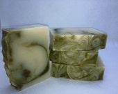 Dreamcatcher premium vegan soap