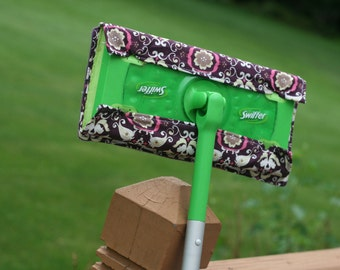 Swiffer Style Sewing Pattern