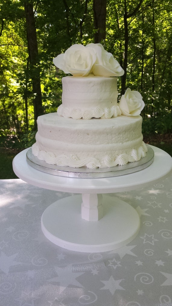 12 inch wedding cake 12 inch cake stand wood cake stand wedding cake stand 10023