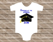 Graduation Digital Download for iron-ons, heat transfer, Scrapbooking, Cards, Tags, DIY, YOU PRINT