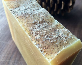 Chai Soaps, Hand crafted, Cold Process, All Natural, Vegan, No Palm oil, On a Branch Soaps