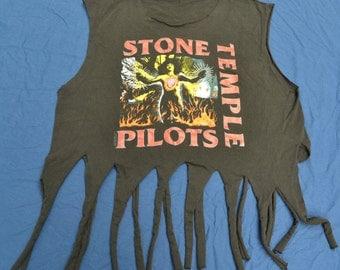 Stone Temple Pilots Nº4