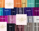 Fabric Samples, Choose Up to 6 Colors