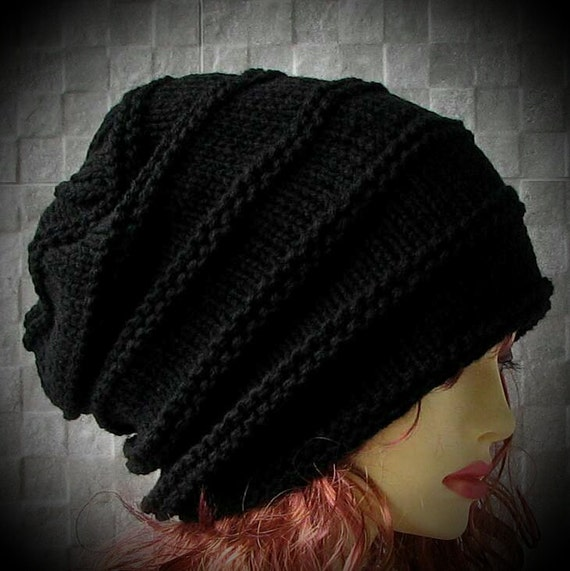 Items similar to Dreadlock accessories Mens dreadlock hat ... Dreadlock Hats For Men