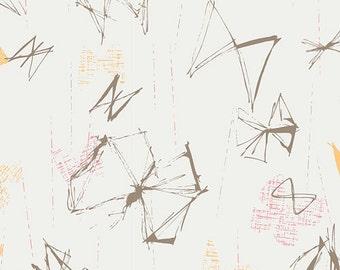 Gossamer by Sharon Holland - Filaments Ethereal - Art Gallery Fabrics (GSS-6242) - 1 Yard