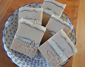 Moroccan Spice -  Handmade soap with Shea and Cocoa Butter -  Handmade in BC, Canada