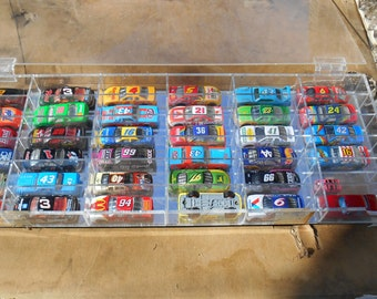 hot wheels collection advertising 34 hot wheels