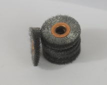 "1/2"" Wire Wheel Twisted Wire Wheel"