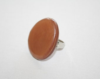 Capiz Ring Product no.: 01-101-72