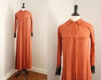 1910s dress | vintage edwardian day dress